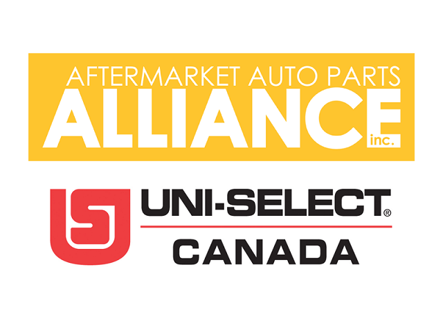 Alliance Signs Uni-Select, Significant Canadian Parts Supplier