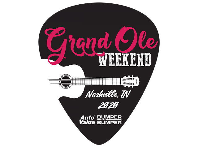 Auto Value and Bumper to Bumper kick off Grand Ole Weekend Sweepstakes