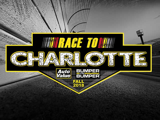Race to Charlotte Sweepstakes Final Winners