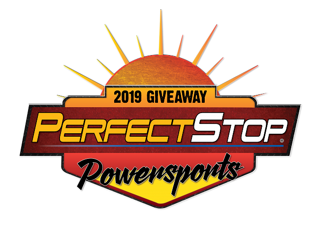 Perfect Stop Announces Start of Powersports Vehicle Giveaway