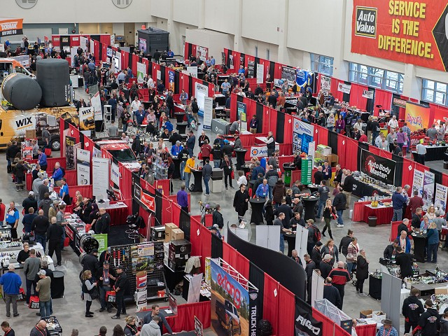 Auto-Wares Tech Expo Goes Virtual