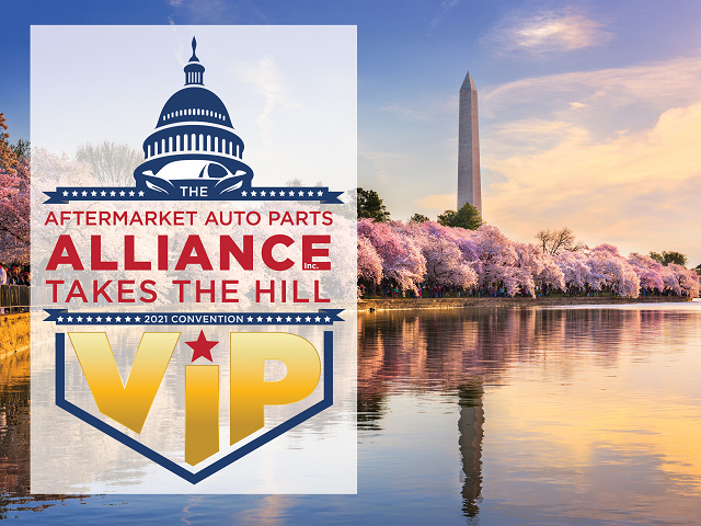 Auto Value and Bumper to Bumper Announce Alliance Takes the Hill VIP Sweepstakes